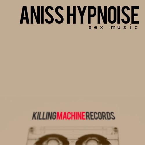 Aniss Hypnoise - Black Jazzers (Original Mix)