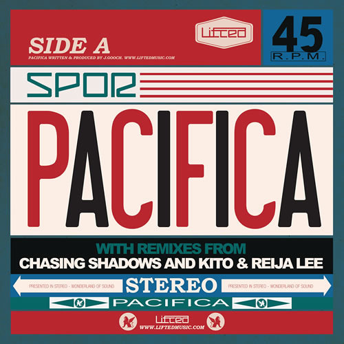 Spor - Pacifica (Instrumental Mix)