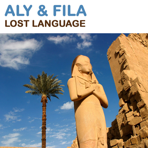 Aly & Fila - Lost Language