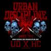 Urban Discipline - Determinasi Tinggi