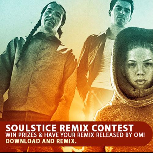 Soulstice - Realistic (Dj Danny Remix) 2nd Place @ OM Records Remix Contest