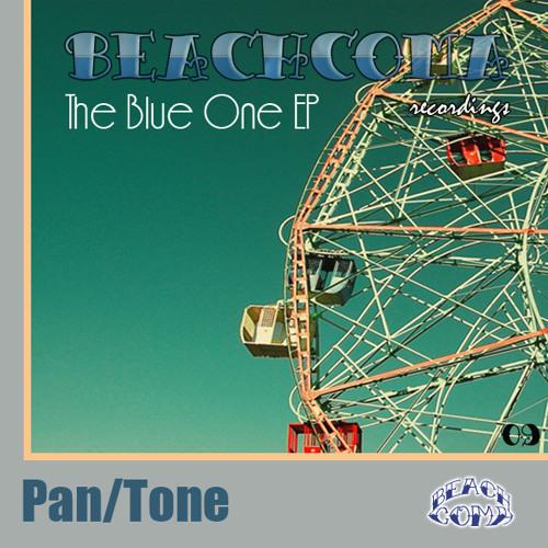 A1) Bumtitled -Pan/Tone (beach 09)