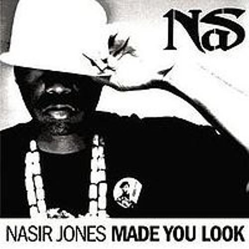 Nas - Made You Look (Remix Instrumental)