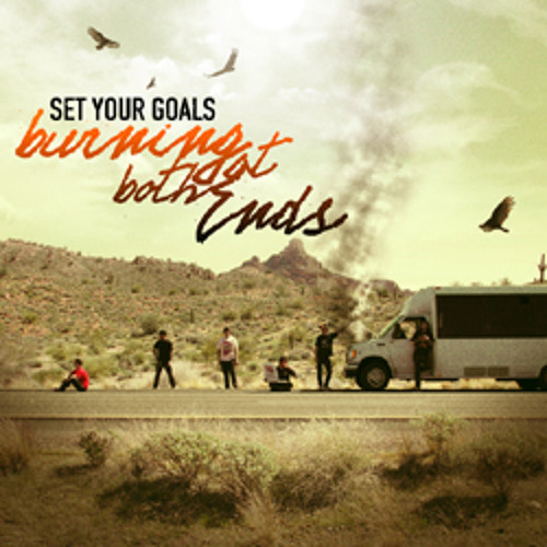 Set Your Goals - Exit Summer