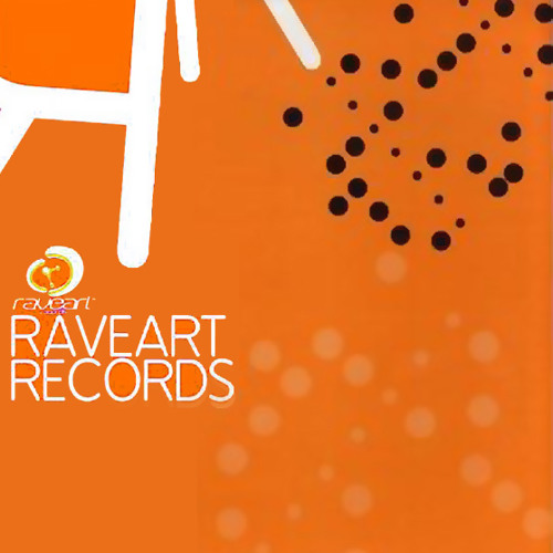 Fletric - Planetary Impulses (Original Mix) • Raveart Records