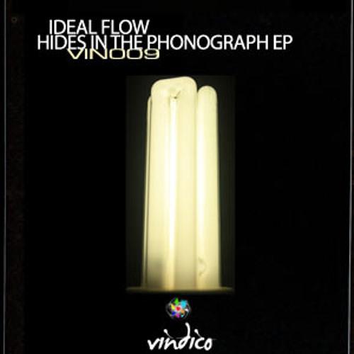 Ideal Flow - Comminute | Vindico Records |