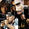 Nas, Eminem, DMX, 2PAC - Hate Me Now (remix)