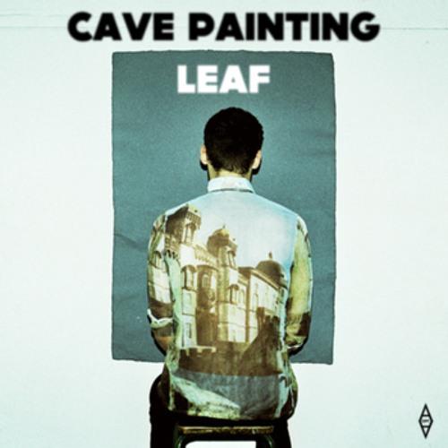 Cave Painting - Leaf