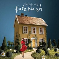 Kate Nash - Foundations