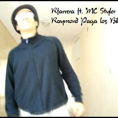 Mc Styler Ft. Rfarrera - Raymond Paga Los Biles