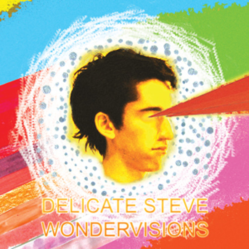 Delicate Steve - The Ballad of Speck and Pebble