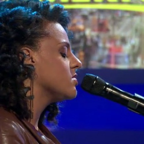 Marsha Ambrosius - Late Nights And Early Mornings (Live on Good Morning America)