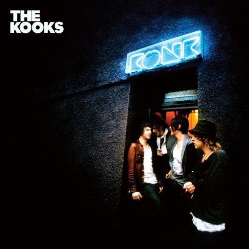 The Kooks - 'Always Where I Need To Be'