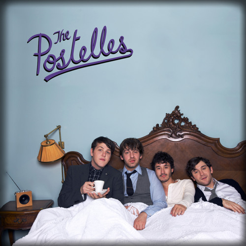 The Postelles - '123 Stop'