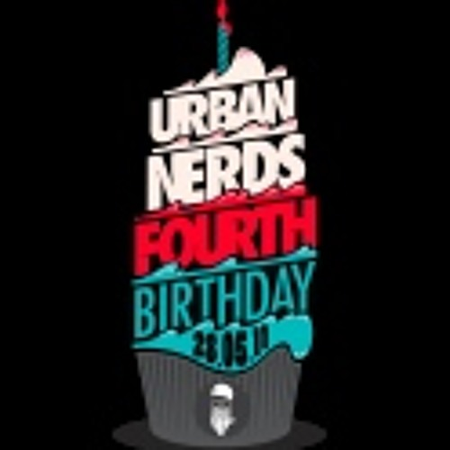 Urban Nerds 4th Birthday Mix 03: Netsky