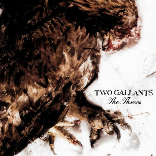 Two Gallants - 'Nothing To You'
