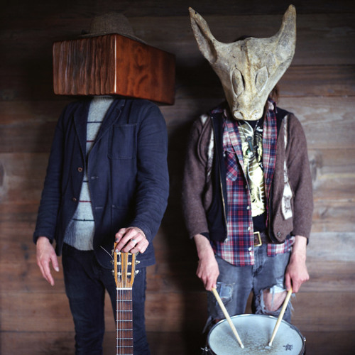 Two Gallants - 'Despite What You've Been Told'