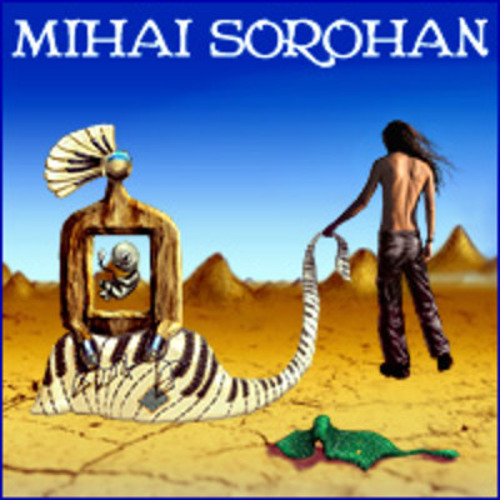 Mihai Sorohan - Silver Glockenspiel
