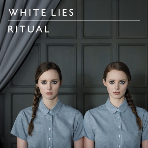 White Lies - 'Bigger Than Us'