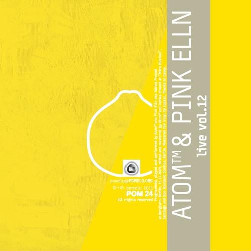 POM24 - AtomTM+PinkElln - Live at Berghain - side b