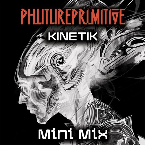 Kinetik Mini Mix
