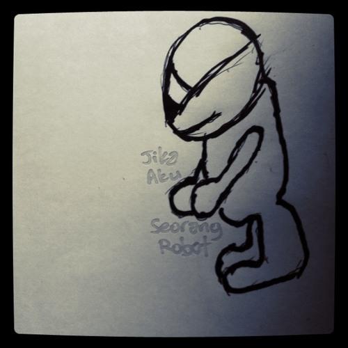 MonoloQue - Jika Aku Seorang Robot (Max Lane Remix)