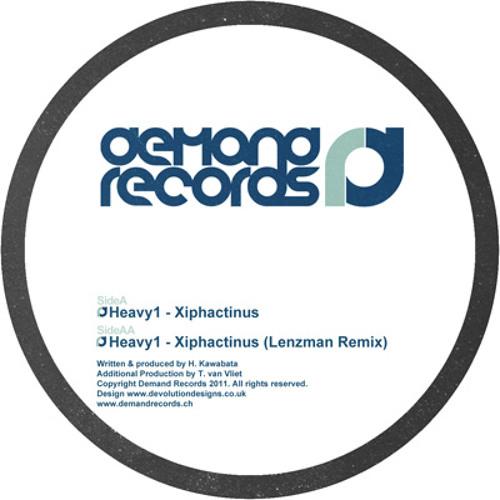 Heavy1 - Xiphactinus (Lenzman Remix)