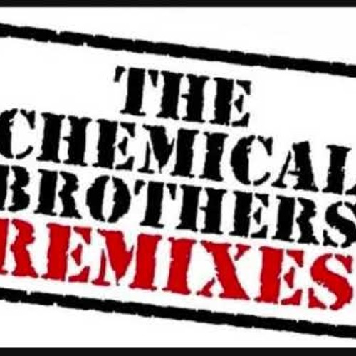 The Chemical Brothers - Hey Boy Hey Girl (Alex Agranovich Remix)