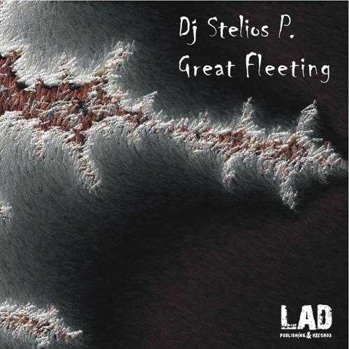 Dj Stelios P. - Symphony Of Lust (original Mix)