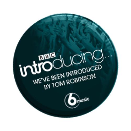 The Black Sand - BBC 6 Radio Play