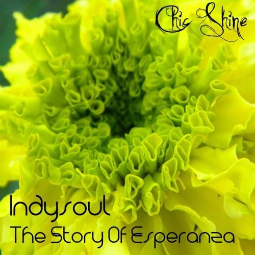 IndySoul - The Story Of Esperanza (Original Deep Theory)