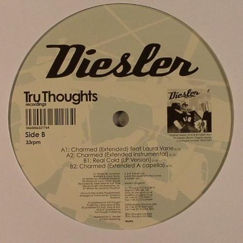 Diesler - Charmed EP (2006)