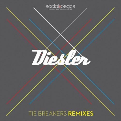 Diesler - Tie Breakers EP (2011)