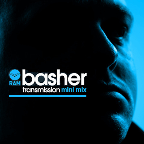 Basher- Transmission - Mini Mix