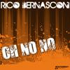 Rico Bernasconi feat. Lori Glori - Oh No No (Jaques Raupé Remix)