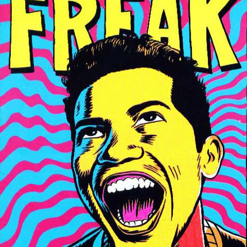 Freak Me - Dj Emma Mza