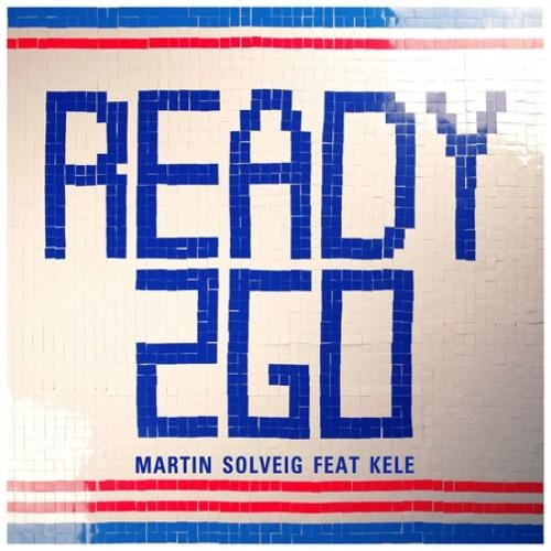 Martin Solveig feat Kele - Ready 2 Go (Hardwell Remix)