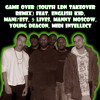 GAME OVER (South LDN Takeover Remix)