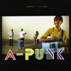 "Ramones vs Vampire Weekend. ""Blitzkrieg Punk"". Juanpopp Mix."