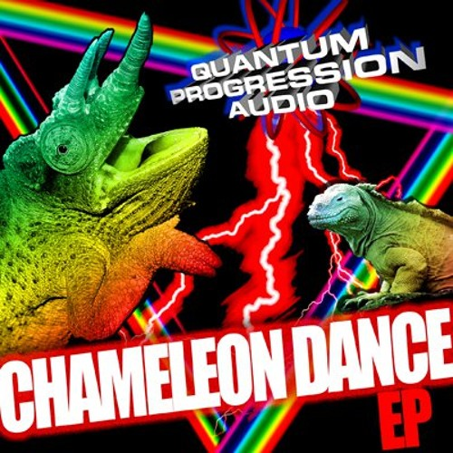 Schoco - Chameleon Dance clip [Quantum Progression Audio]