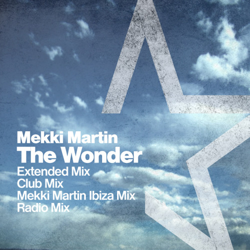 Mekki Martin - The Wonder (Extended Mix)