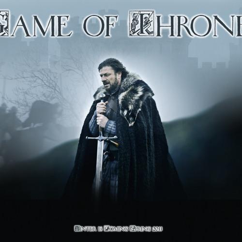 Game of Thrones Theme (Heavy Version)