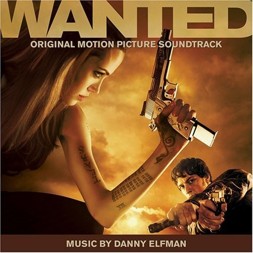Danny Elfman - The Little Things