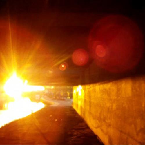 Sound Bites: Soundtrack for Train, Utility Poles & a Sunset