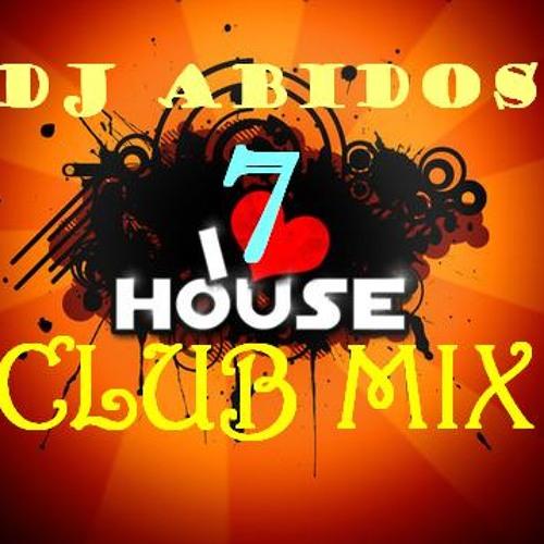 DJ Abidos CLUB MIX part  7#