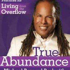 """""""Your Life on Abundance"""" feat Michael Beckwith (Trance Mix)"""