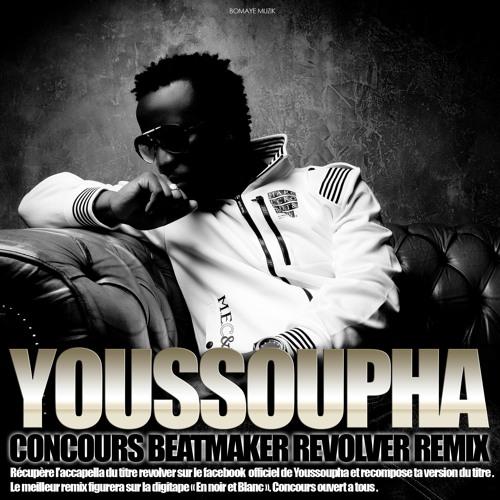 YOUSSOUPHA - Revolver (Remix by PRIMHERO)