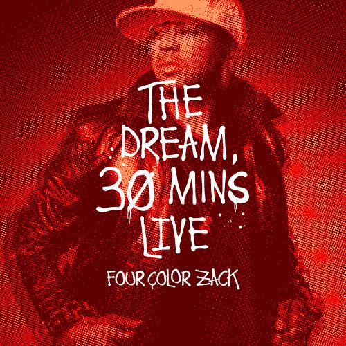 The-Dream 30 Mins Live (4.29.11)