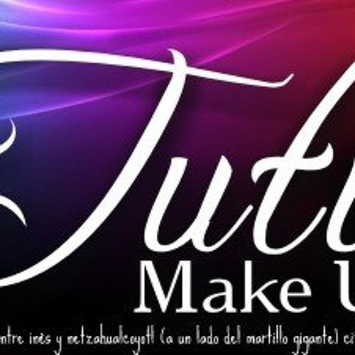 Tutú Make Up _Maquillaje profesional & peinado