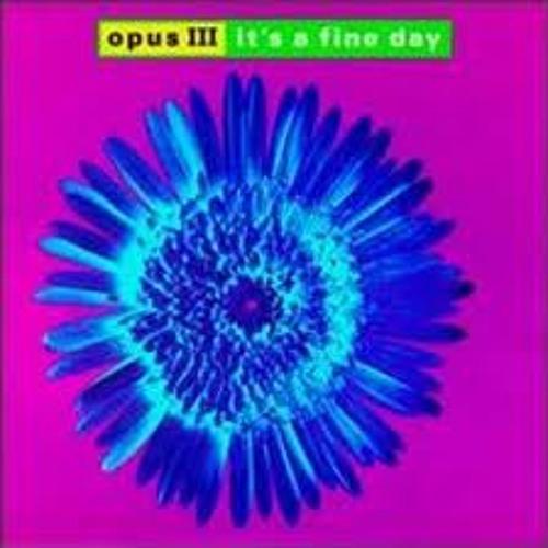 "M.E.S.P. "" It's a fine day - Opus III"" & ""A Deeper love - C&C""  90's Skit Remix"